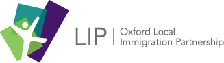 Local Immigration Partnership logo